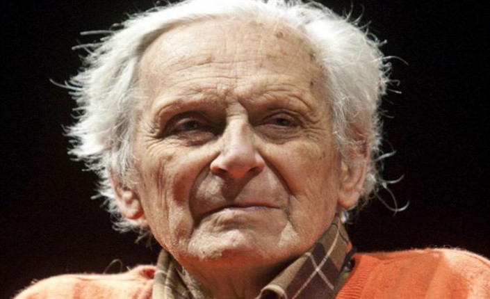 """E' morto Giovanni Franzoni, """"l'abate"""" che votava PCI"""