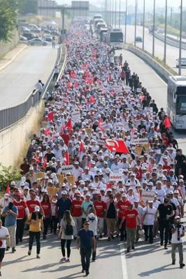 marcia-turchia per la giustizia 2017