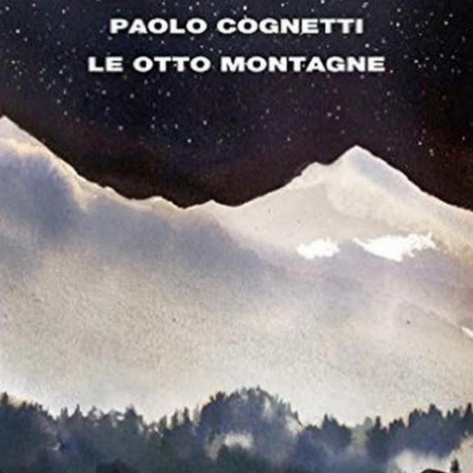 Cognetti, la montagna stregata