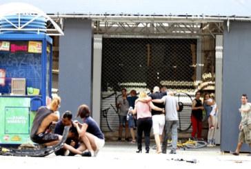 Attentato su La Rambla a Barcellona. Foto e video