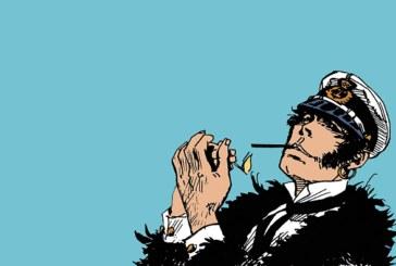 Codacons: Corto Maltese deve smettere di fumare!!!