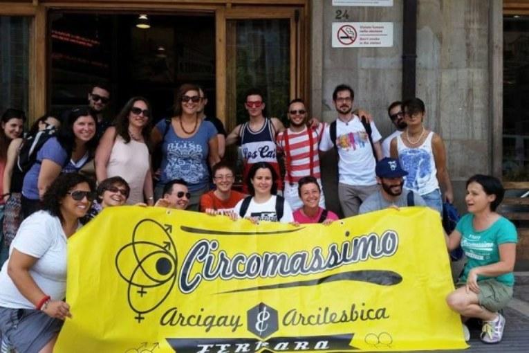 Ferrara, l'inopportuna omofobia dei lidi
