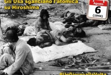 L'atomica su Hiroshima, 140mila morti ma il Giappone era già vinto