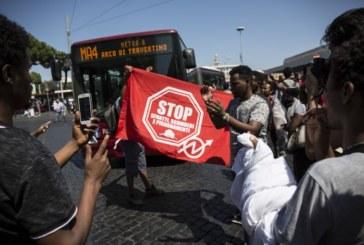 Forenza: #piazzaindipendenza, indignarsi non basta