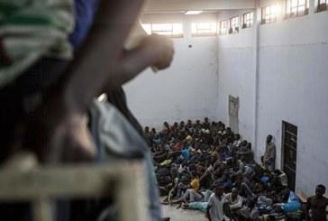 Migranti, la Libia è un lager in cui si tortura