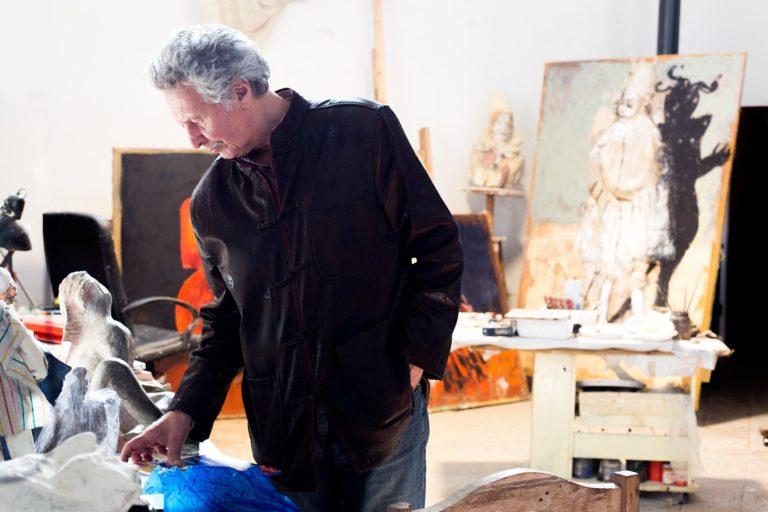 Kokocinski, vita e arte fuori dall'ordinario
