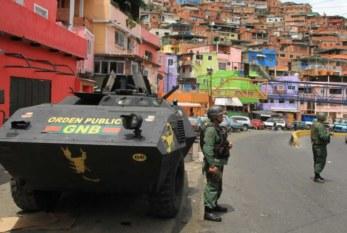 Venezuela, ingerenze imperialiste e bolivarismo in crisi