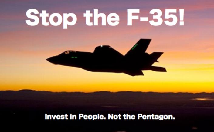 F-35 sempre più costosi ma Corte dei conti tifa per loro