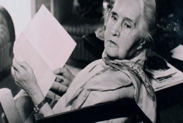 Omaggio a Sibilla Aleramo, a 141 anni dalla sua nascita