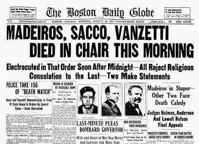 c0c7db5ebb891f597a44385f84d3d697--sacco-and-vanzetti-newspaper