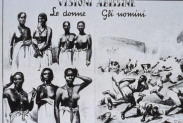 Africa italiana, quando non li aiutavamo a casa loro