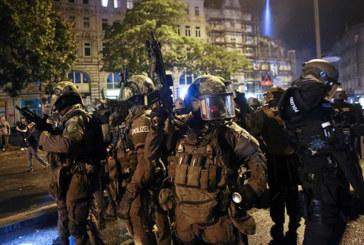 G20, prime condanne - e durissime - ad Amburgo