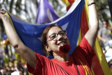 Catalogna, dopo il referendum lo sciopero