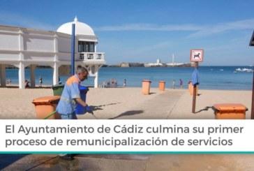 Stato spagnolo, il sindaco anticapitalista che ripubblicizza i servizi
