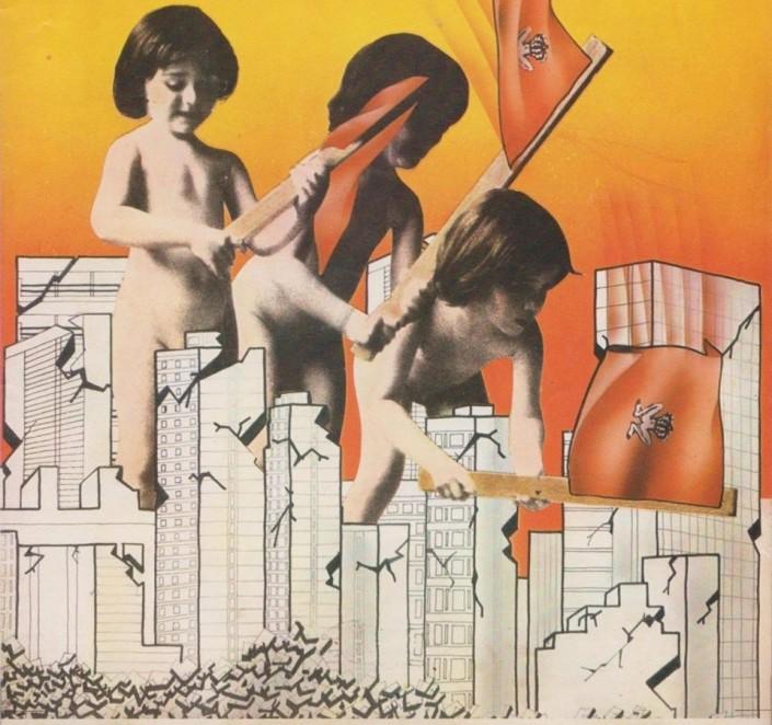 Quando gli Area volevano abbattere i Led Zeppelin. Il Prog italiano