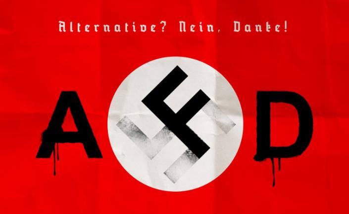 Germania, com'è liquido il successo di AfD
