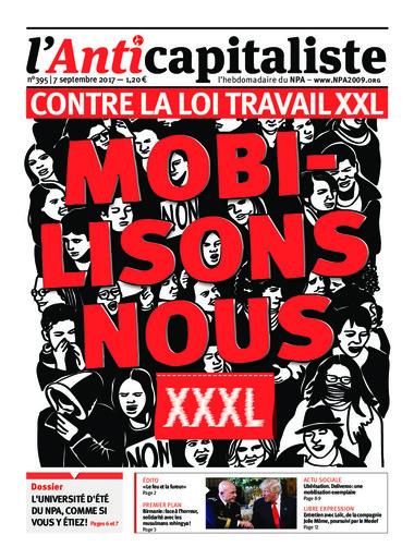 Francia, la Loi Travail si fa XXL e l'autunno si fa caldo