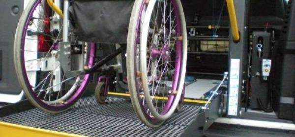 In Abruzzo tagliato il diritto allo studio dei disabili