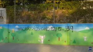 Barcellona venceremos como en el 39