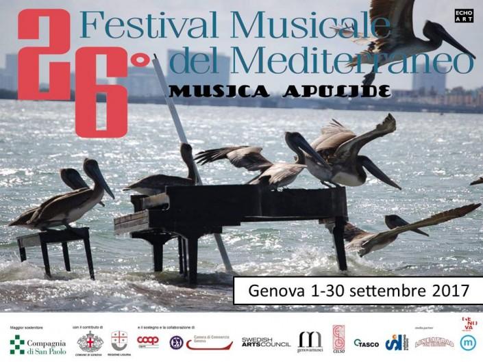 Copertina XXVI Festival def