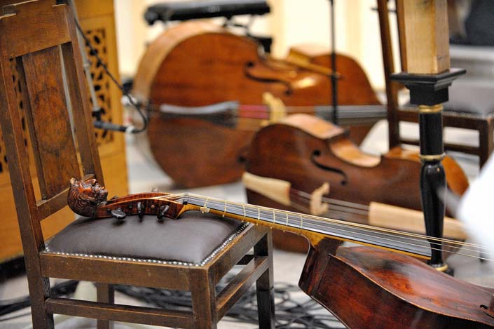 Musica barocca, un festival per Stradella che visse e morì da rockstar