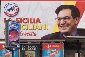 Sicilia. Dopo Micari, anche Crocetta da Ciancio