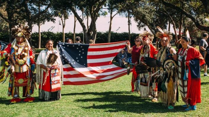 Indigenous-People-Day-San-Fernando