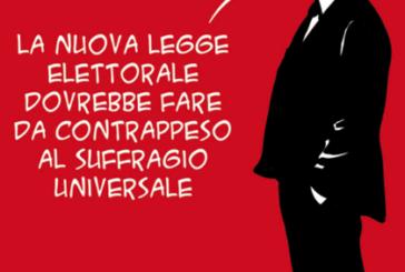 Rosatellum, antifascismo a intermittenza dell'onorevole Fiano