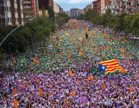 Catalogna: classe, egemonia e indipendentismo