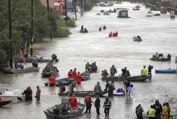 Clima, Harvey, Irma & Trump: chi semina vento raccoglie tempesta