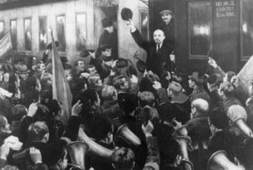 1917, come i bolscevichi riuscirono a vincere la rivoluzione