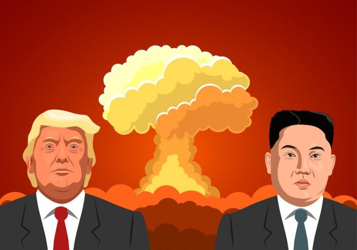 Usa-Corea: l'ipocrisia dei signori della guerra di Washington