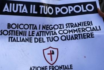 Roma Capitale delle aggressioni razziste