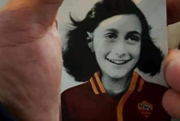 Figurine di Anna Frank, razzisti in curva e autorità in tribuna