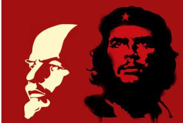 Che Guevara e la rivoluzione russa