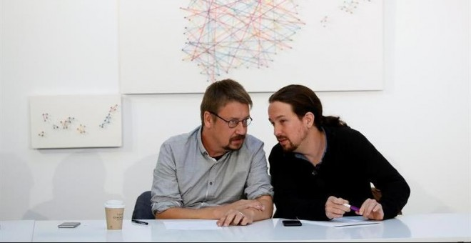 Catalogna, Podemos caccia gli indipendentisti