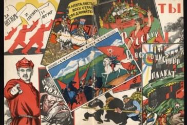 1917. Lunga vita all'immaginazione rivoluzionaria!