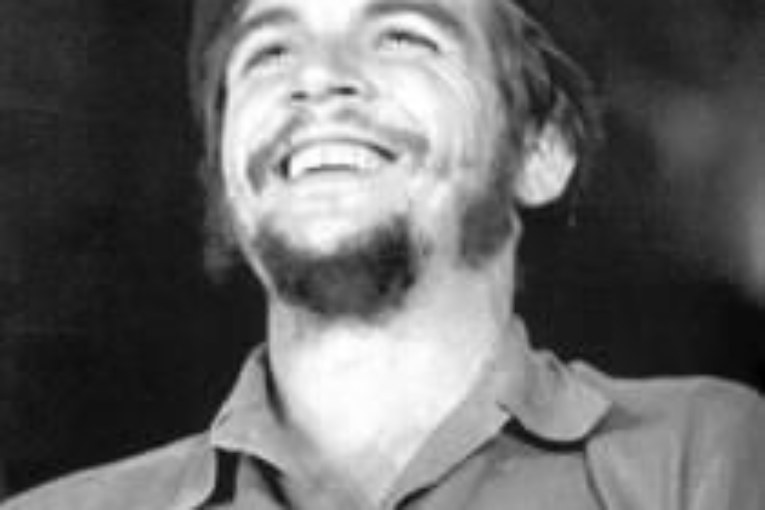 Qualsiasi cosa cerchi di scrivere... Calvino su Che Guevara