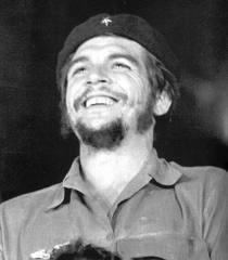 Qualsiasi cosa cerchi di scrivere… Calvino su Che Guevara