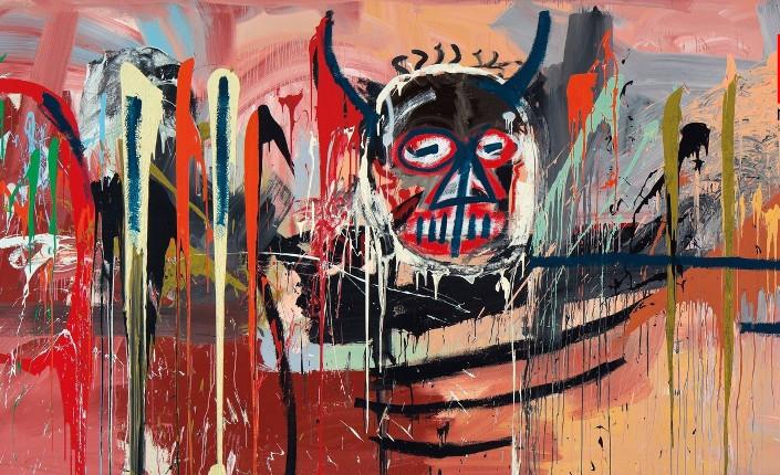 Basquiat Mudec