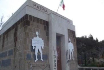 Mausoleo al criminale Graziani, condannato sindaco di Affile
