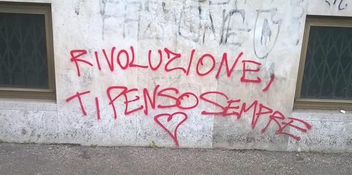 Cent'anni fa la rivoluzione d'Ottobre, un convegno a Roma
