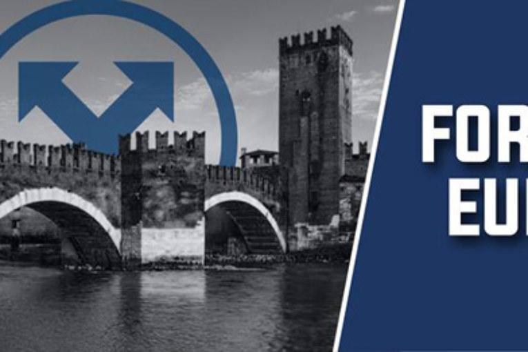 Risultati immagini per fortezza europa verona