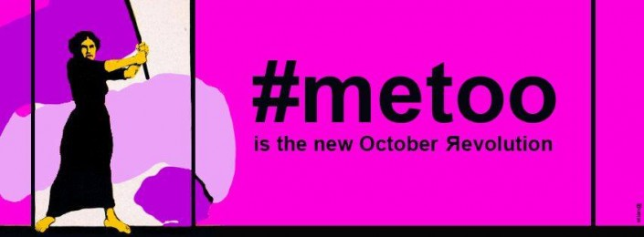 #metoo, una rivoluzione senza Italia