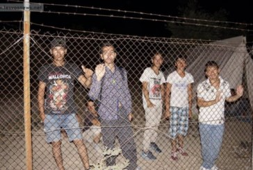 Grecia, l'inferno per i minori nei centri per migranti