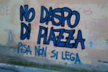 Pisa ha i daspo urbani. Il decoro è la guerra ai poveri