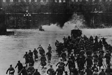 1917, cent'anni di nodi ancora da sciogliere