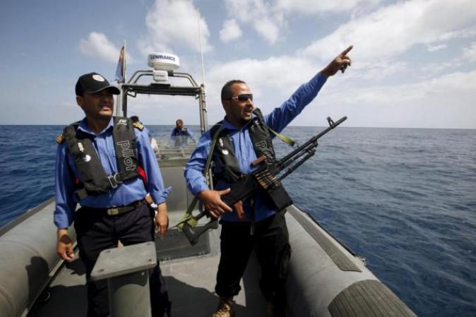 Guardia costiera libica pagata dall'Italia per uccidere migranti