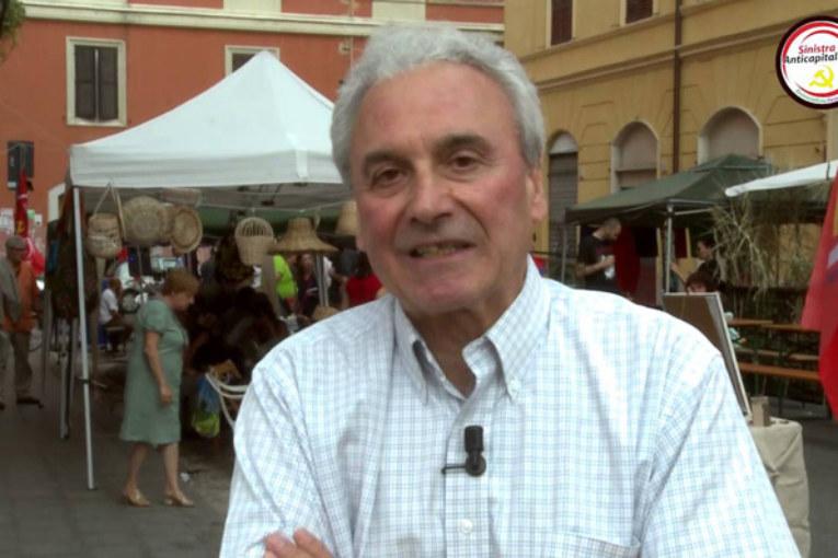 Turigliatto: «Le elezioni sono importanti ma saranno decisive le lotte»