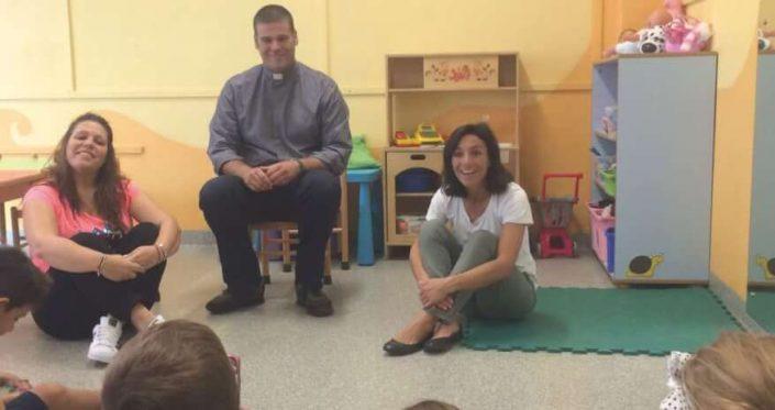Asili di Roma, meno maestre più docenti di religione